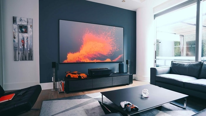 Best Solution For How To Prop Up A Tv Without a Stand | Detailed Guide