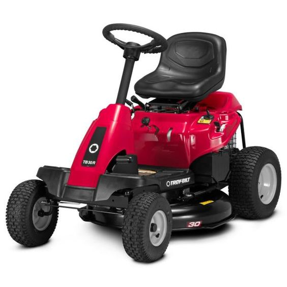 How To Tighten The Belt On A Troy-Bilt Riding Mower | Perfect Method for You