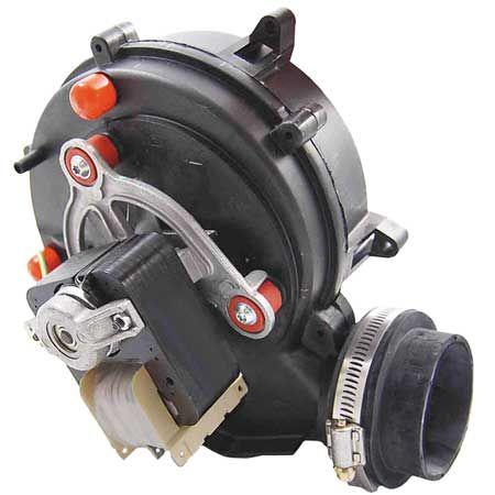 Furnace Blower Motor Making Noise When Starting?
