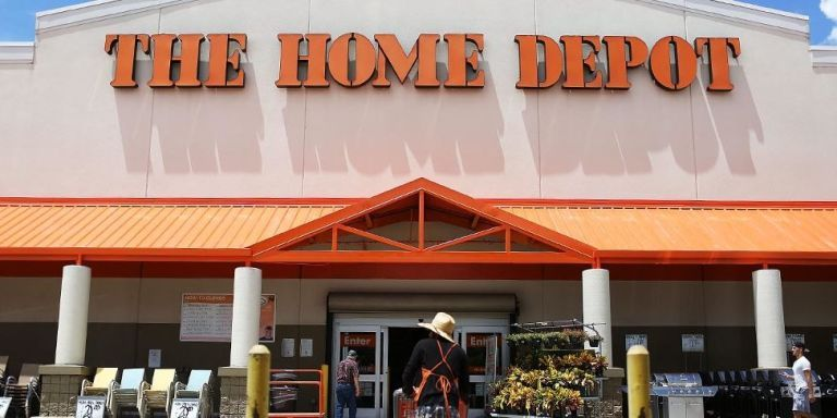 Can You Do a Registry at Home Depot?